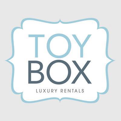 TOY BOX luxury rentals