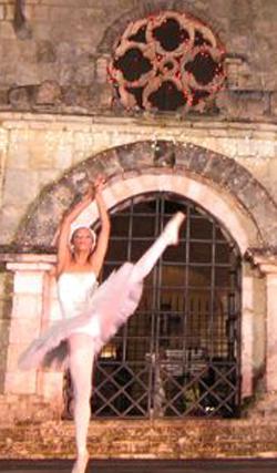 endanza ballet altos de chavon