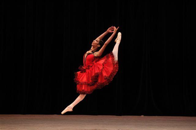 endanza ballet anfiteatro