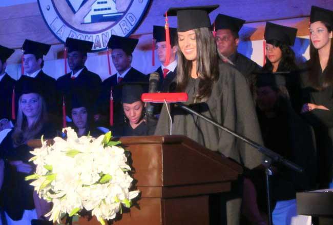 abraham lincoln school graduation