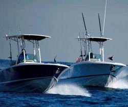 chris craft yacht