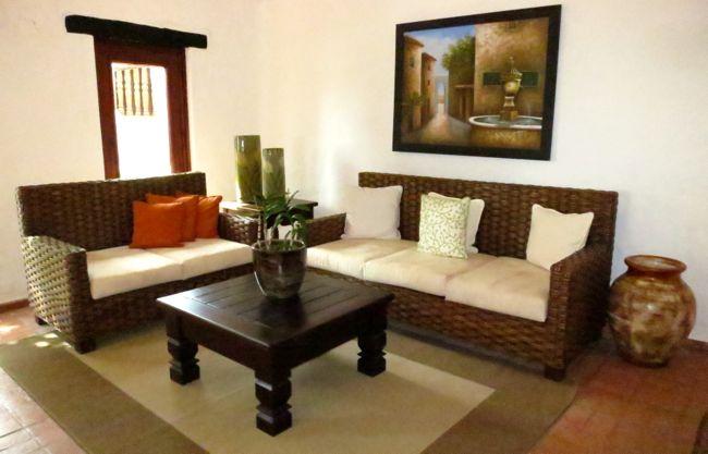 Decoracion muebles rusticos