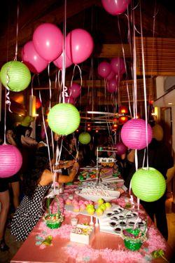 quinceanera fiesta