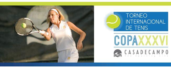 torneo internacional de tenis casa de campo
