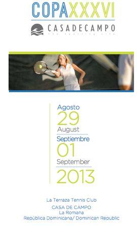torneo tenis casa de campo