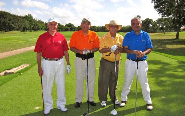 fin de zafra golf