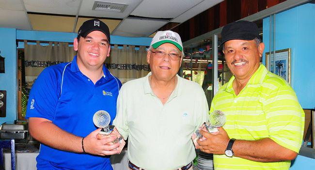 fin de zafra golf tournament