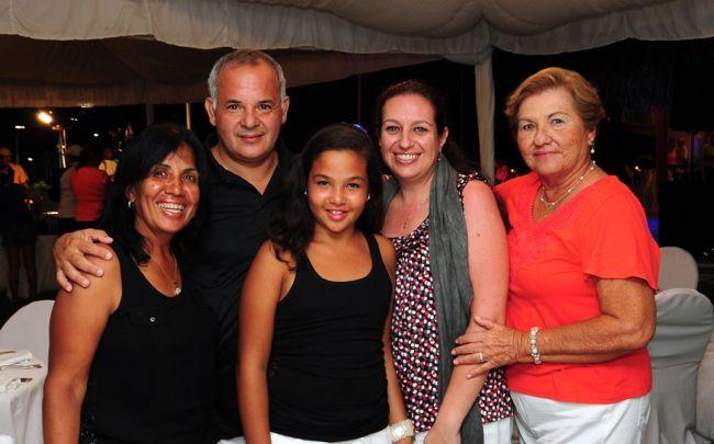 Casa de Campo Tennis Tournament