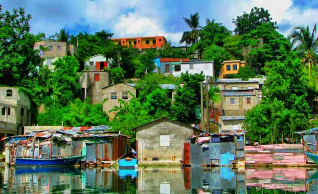 Rio Salao La Romana