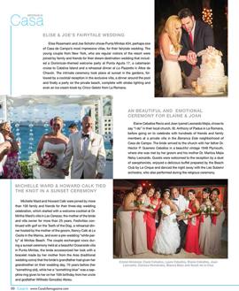 Weddings CasaLife