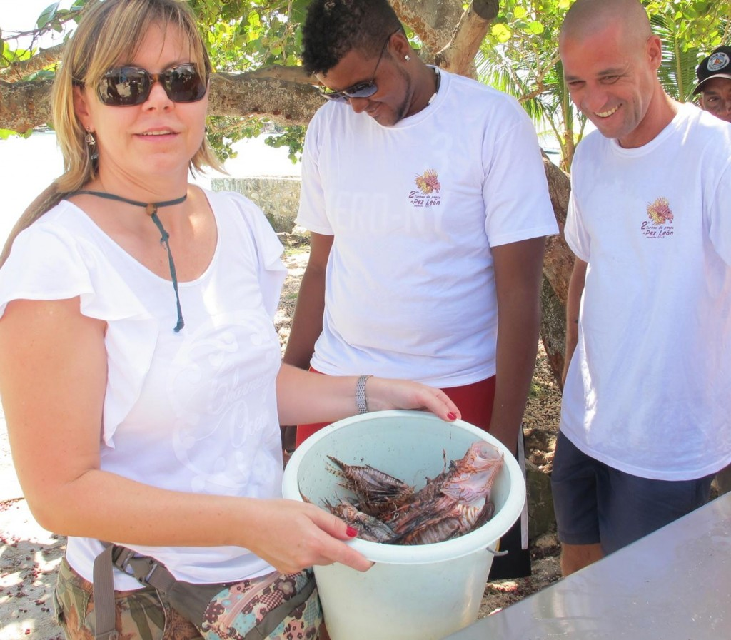 Lionfish Tournament