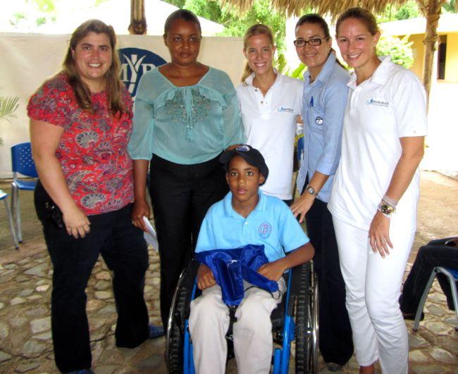 Carolina Gonzalez-Bunster Walkabout Foundation