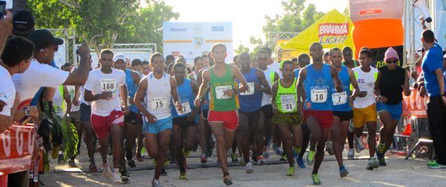 Marathon Bayahibe