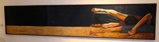 Onice Mejia arte