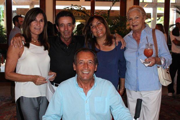 Casa de Campo villa owners dueños