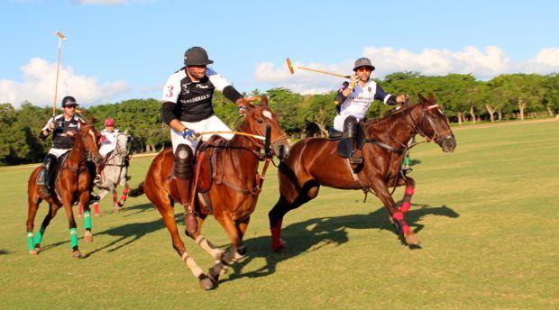 Casa de Campo villa owners duenos polo