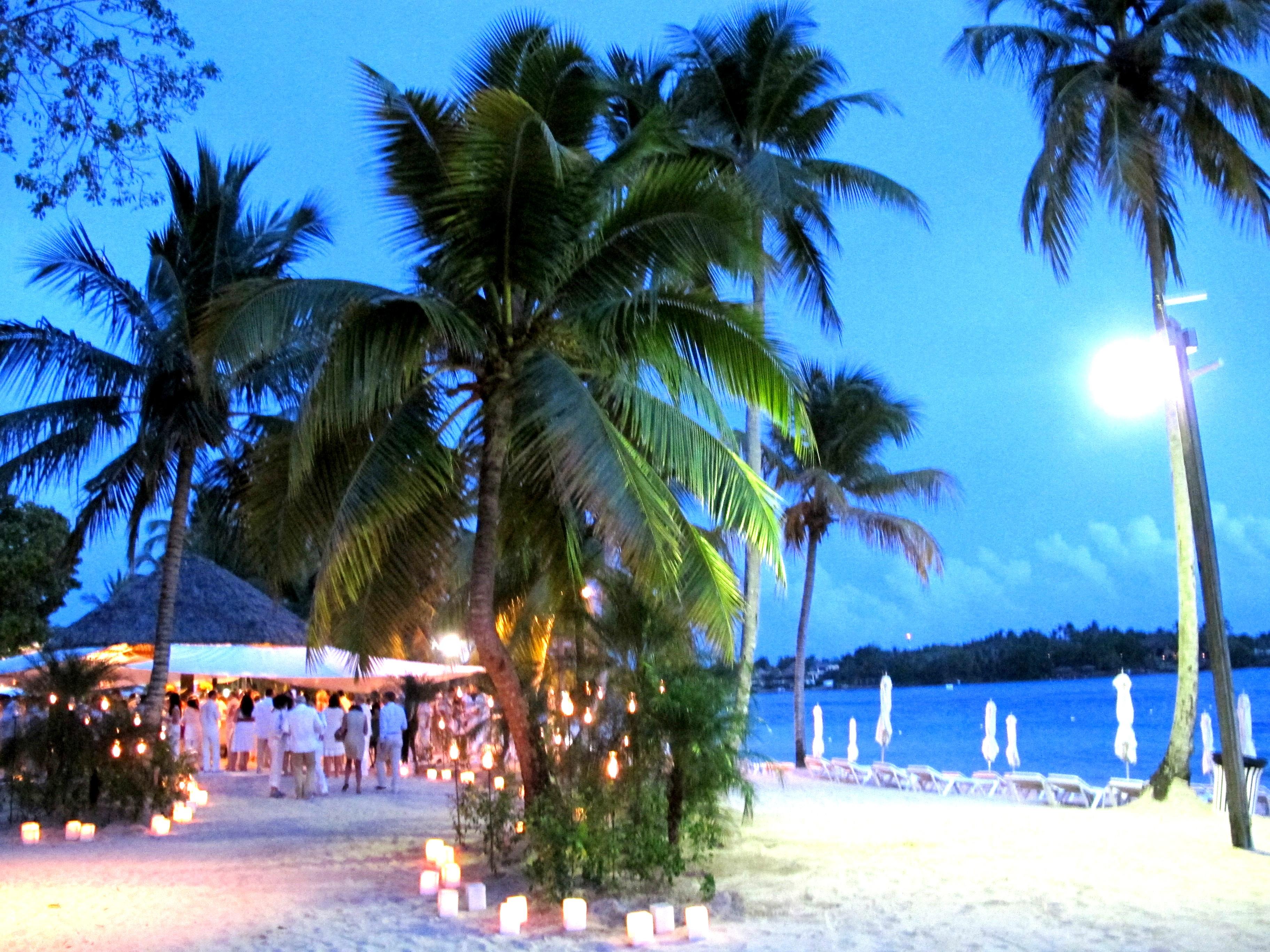 Minitas Beach Casa de Campo