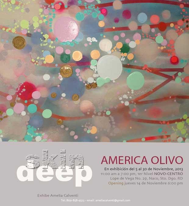Skin Deep America Olivo