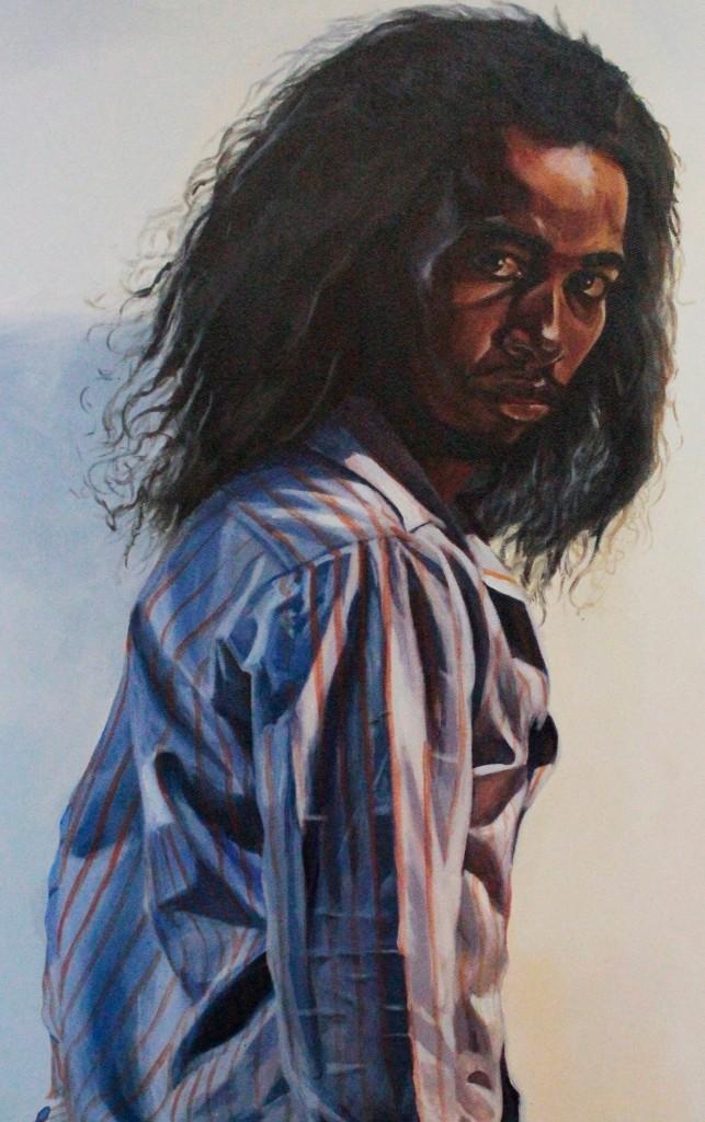 Alexander Mato's piece
