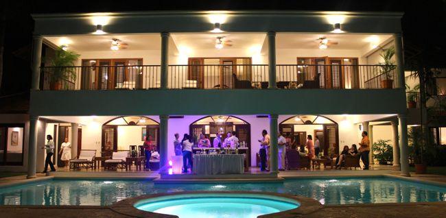 Casa de Campo villa Cacique 8