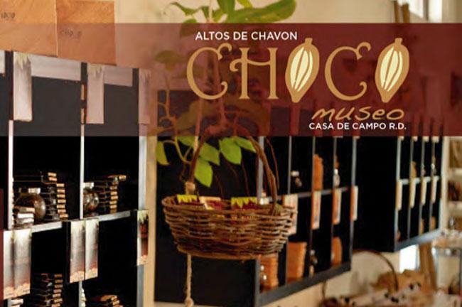 ChocoMuseo Altos de Chavon
