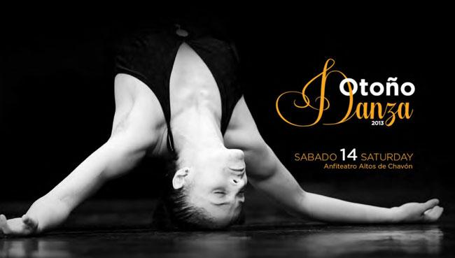 Otoño Danza Ballet