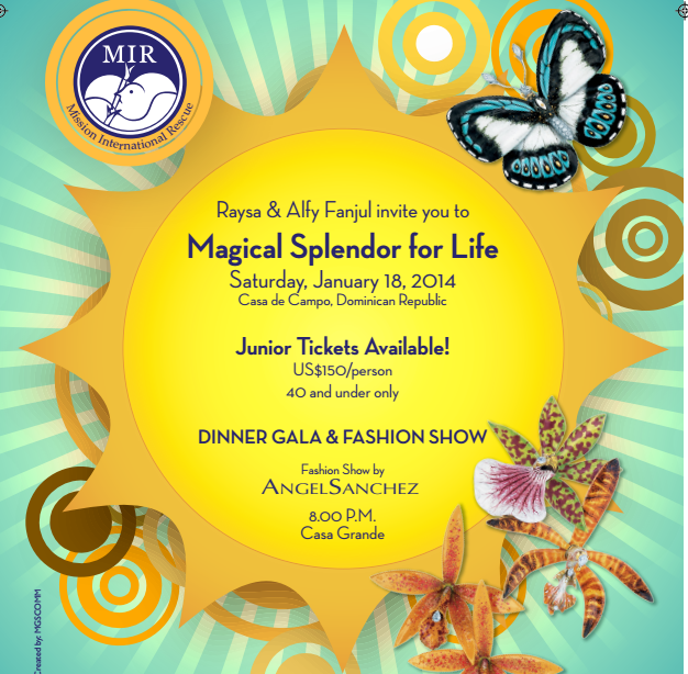 tickets for magical splendor