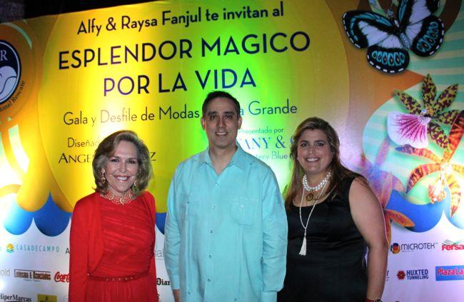 Lian Fanjul Henry Gonzalez, Lyanne Azqueta