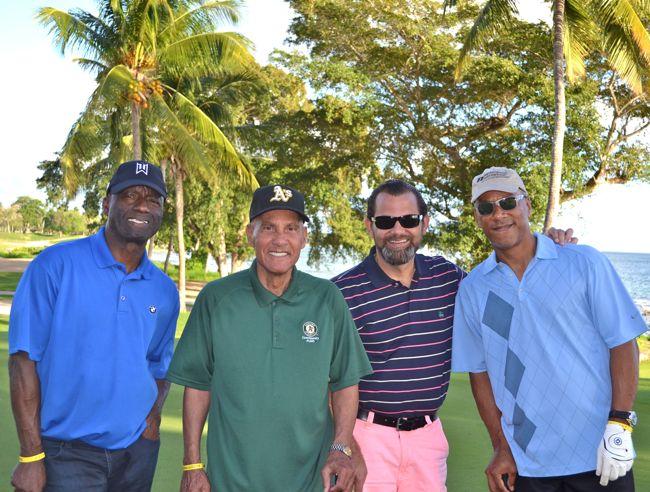 Inmortales Golf