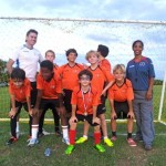 Soccer Academy Champions