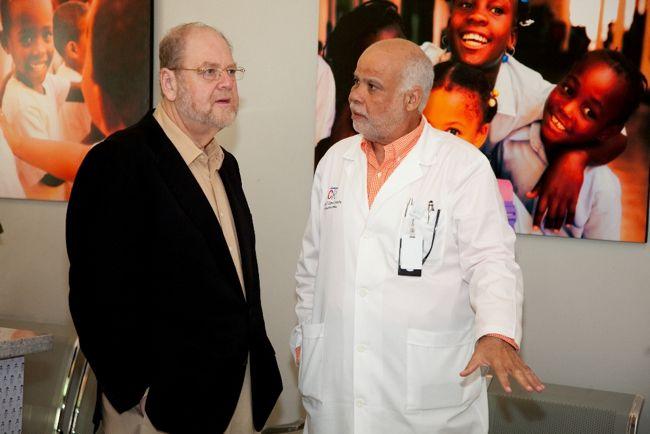 Dr Jim Rothman