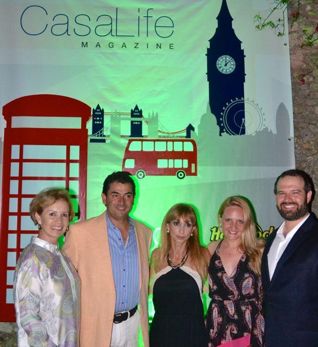 British Bash CasaLife magazine