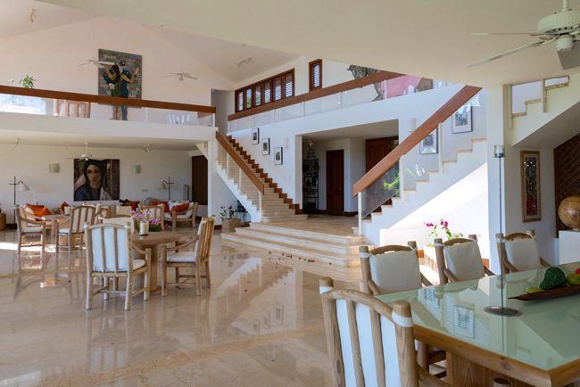 Casa de Campo villa Phyllis Berney
