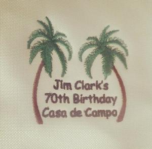 Jim Clark Casa de Campo