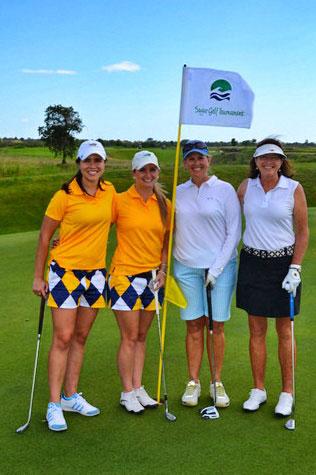 Casa de Campo Sugar Golf Tournament