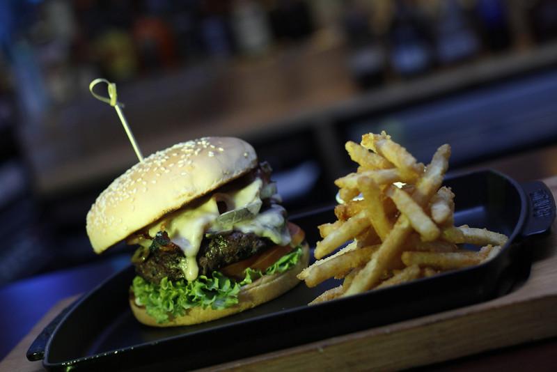 burger la morela