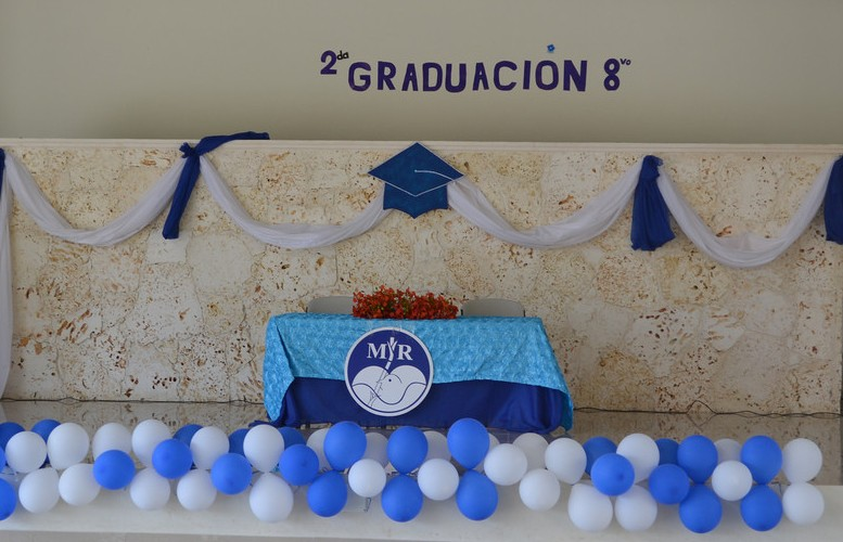 Graduacion-8vo-Fundacion-MIR