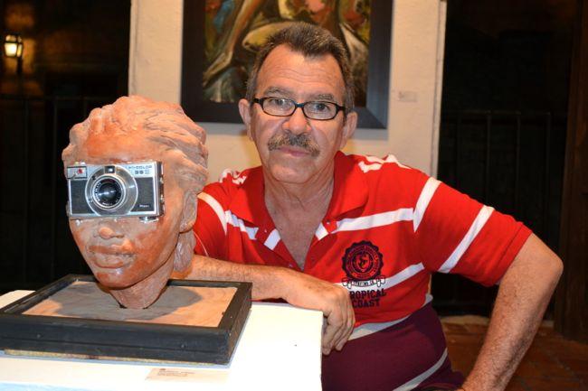 Wilfred Torres artista