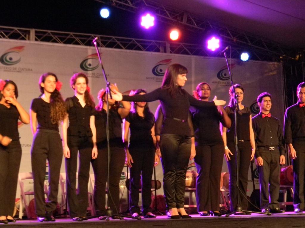 Concierto Aldea Cultural 1