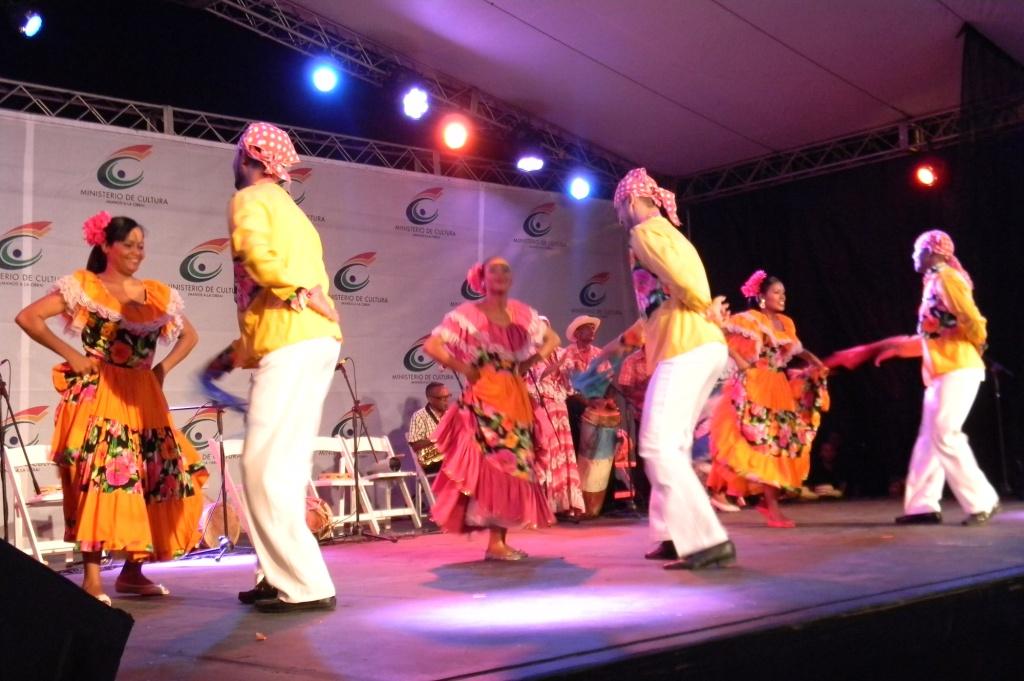 Concierto Aldea Cultural 3