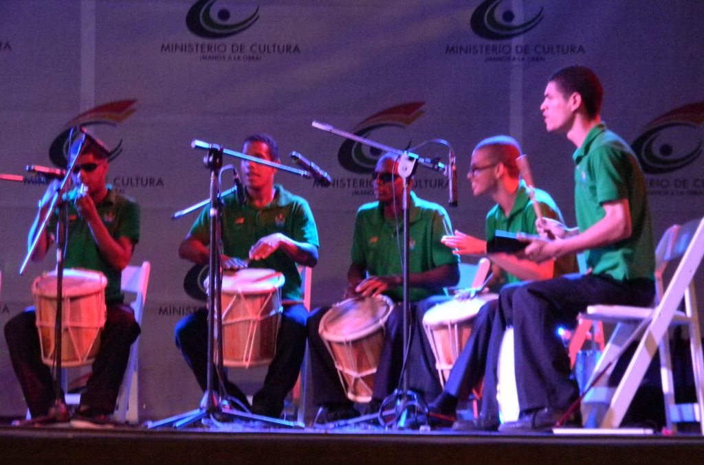 Concierto Aldea Cultural 8
