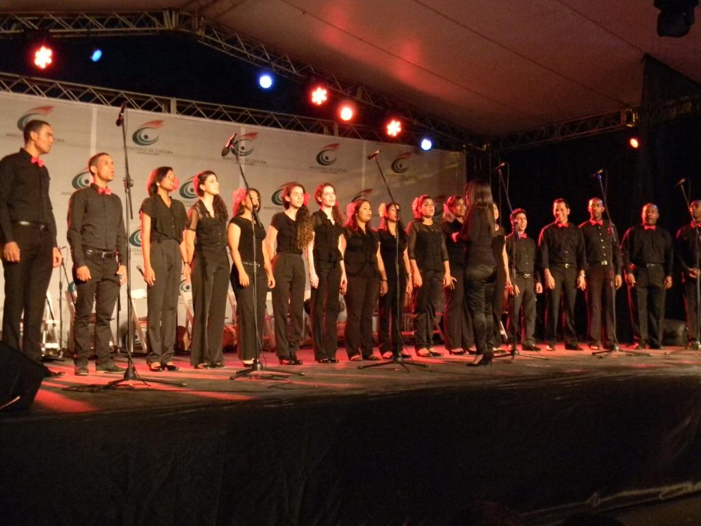 Concierto Aldea Cultural