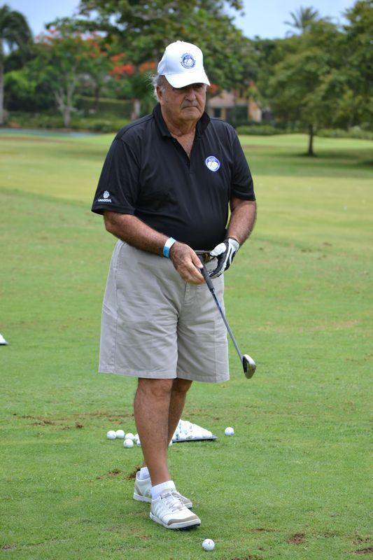 MIR Golf