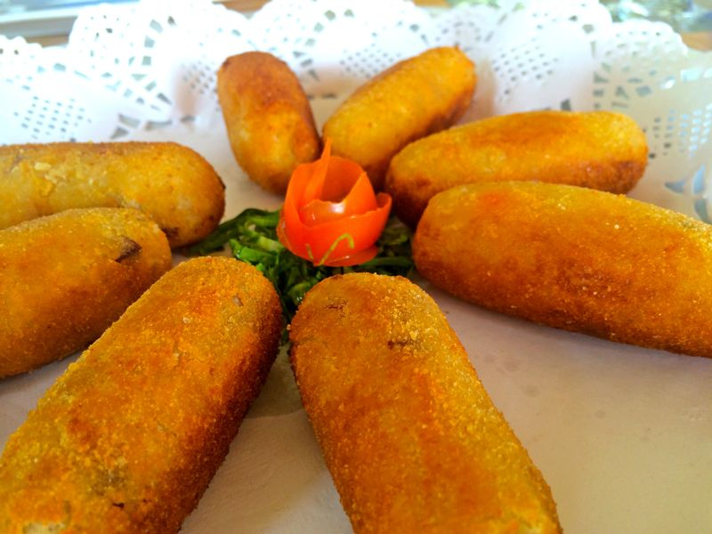 De Maria Restaurant 2