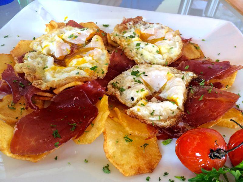De Maria Restaurant 3