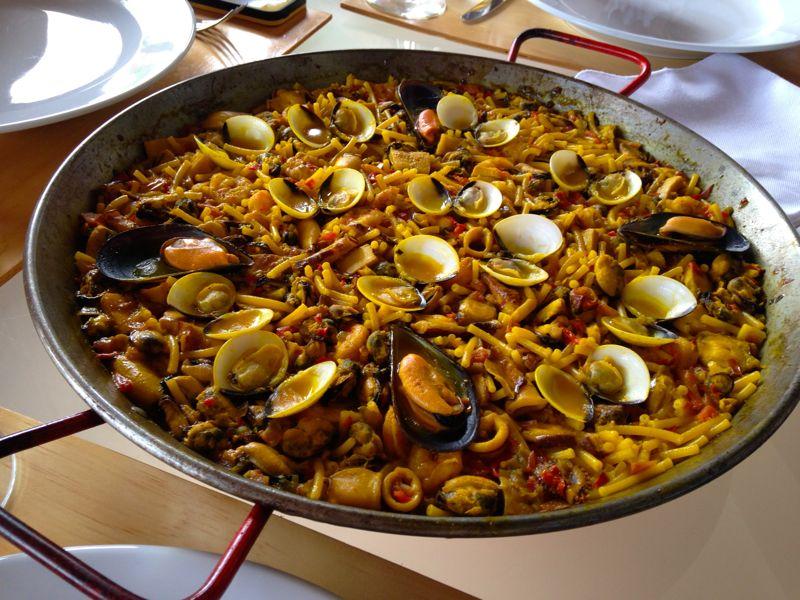 De Maria Restaurant 8
