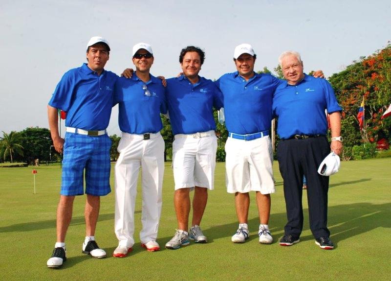 DR Golf Travel Exchange 2