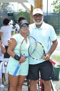cdc tennis
