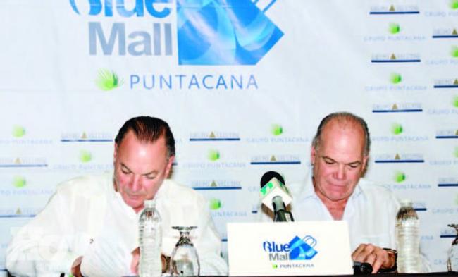 Frank Rainieri, Luis Emilio Velutini