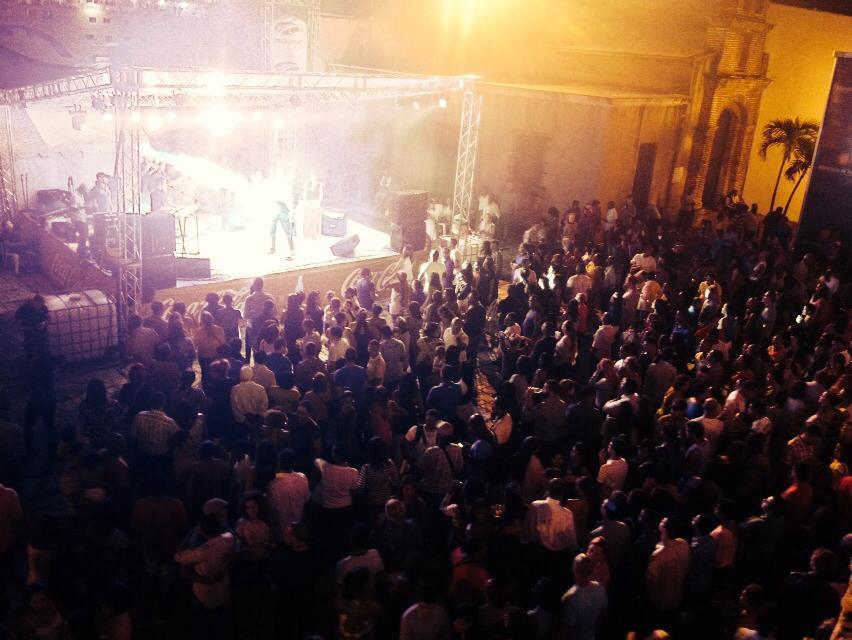 concierto colonial fest
